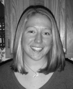 2010 - Kaitlin Heenehan
