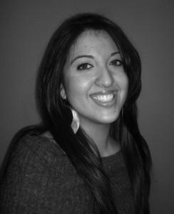 2010 - Melanie Rodriguez