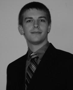 2011 - Ethan Butler