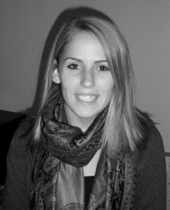2011 - Julia Leonard