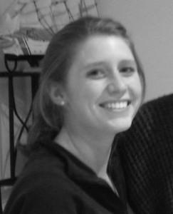 2012 - Meagan O'Brian