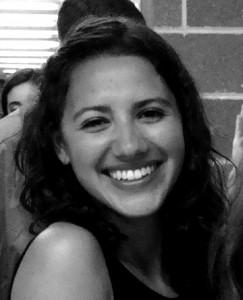 2012 - Rebecca D'Angelo