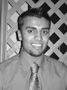 2012 - Sagar Rana