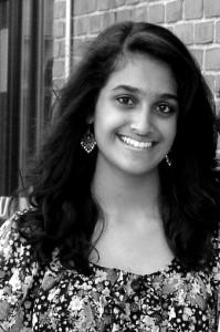 2012 - Shreena Desai