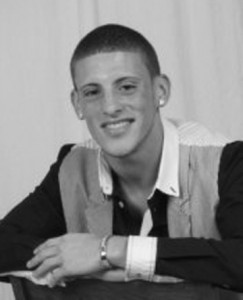 2013 - Justis Lopez