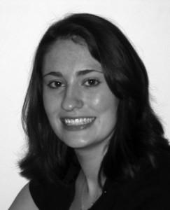 2013 - Rachel Stewart