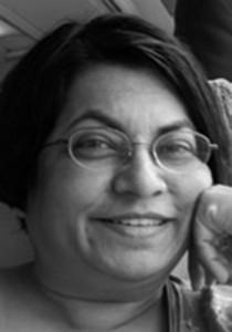 FM - Bandana Purkayastha