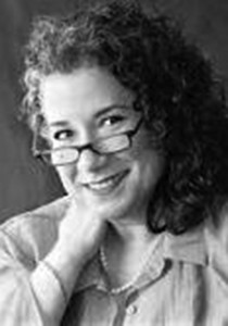 FM - Gina Barreca