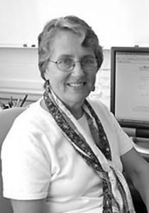 Kay Strother is appointed to director of the National Scholarship Office.