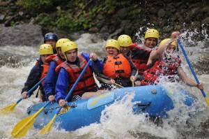 Whitewater Rafting 2008 (4)
