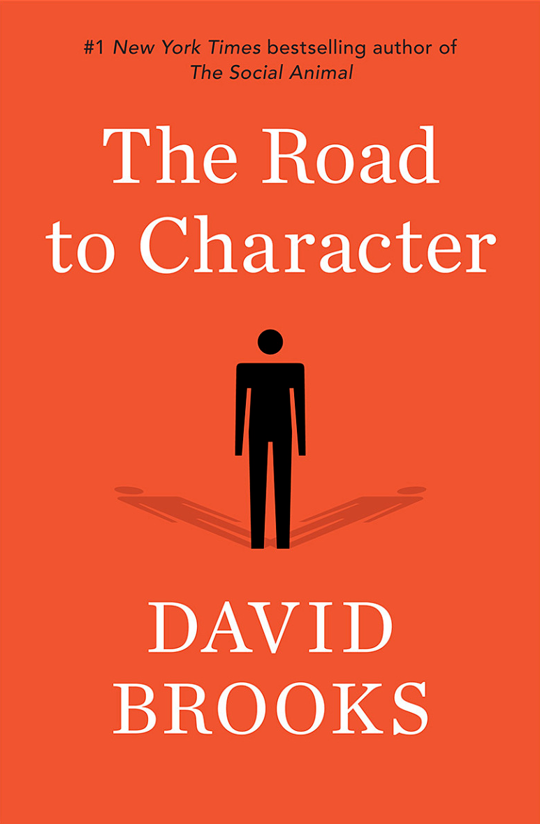 Road to Character Book Cover